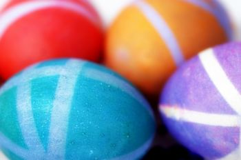 Easter Egg Hunt and Other Easter Activities