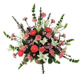 Funeral Flower Arrangement Ideas Pictures